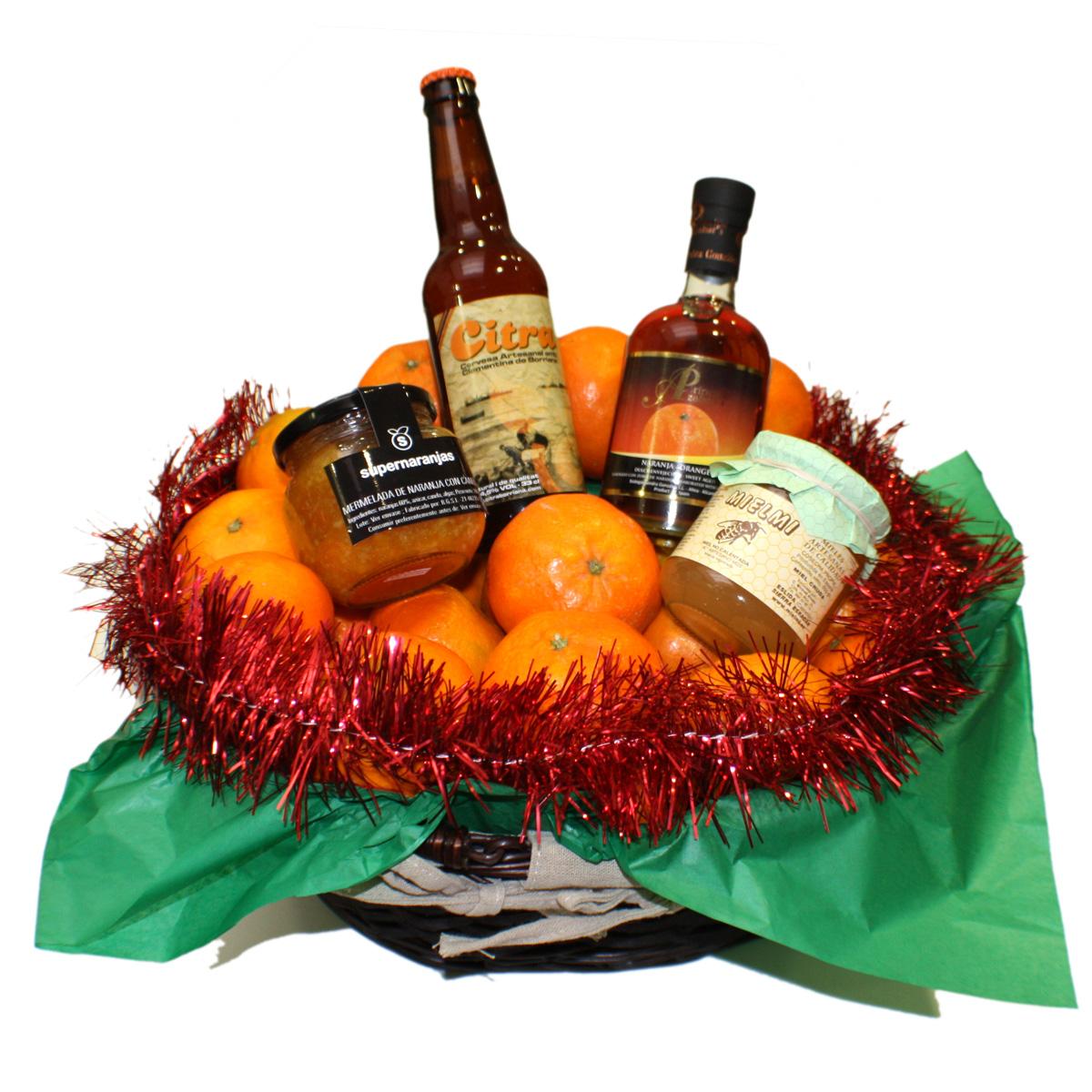 Gift Basket Type 3