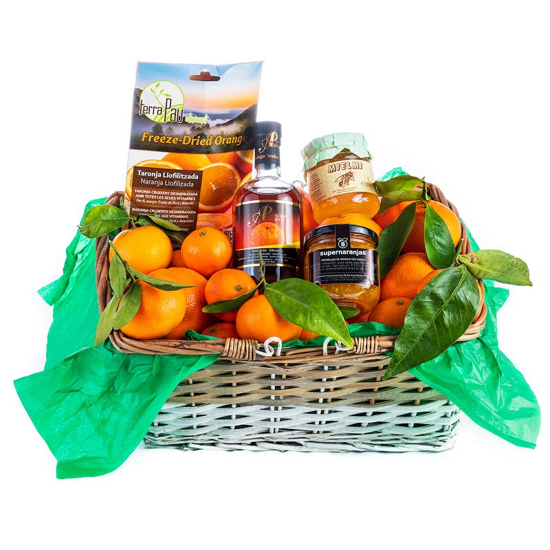 Gift Basket Type 3