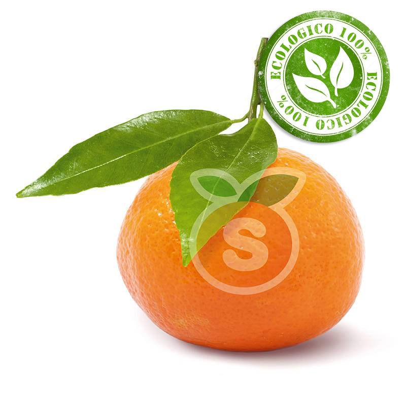Tarongines Ecological Clementines Clemenules 15kg