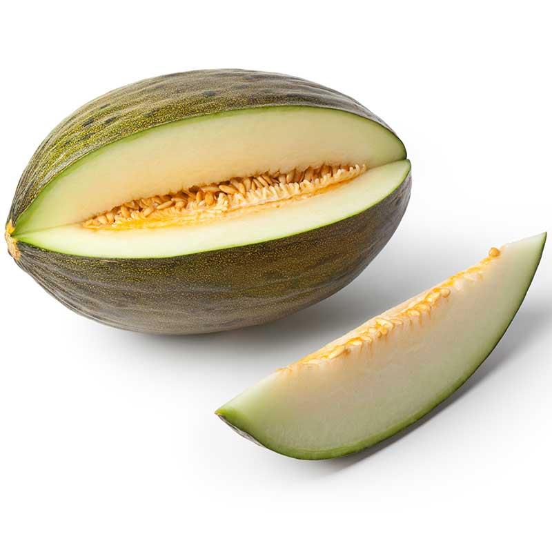 Melones de Xilxes 10kg Origen a Domicilio 24h